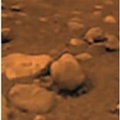 Postcard from Titan: