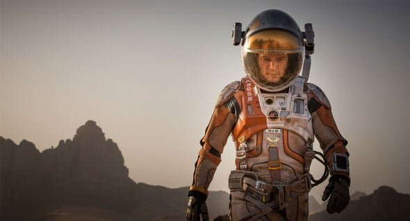 Human Missions to Mars Will Look Completely Different from <i>The Martian</i>