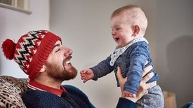 Fact or Fiction: Do Babies Resemble Their Fathers More Than Their Mothers?