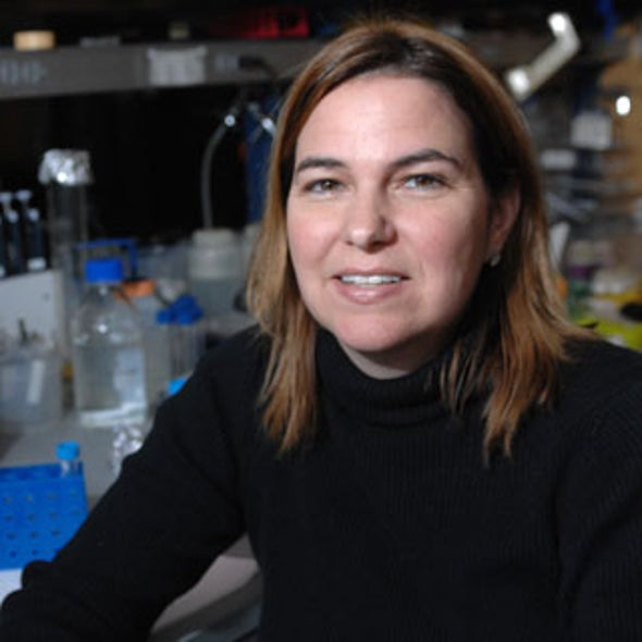 Angela Belcher: Building Tiny Living Batteries