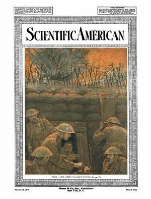 February 23, 1918