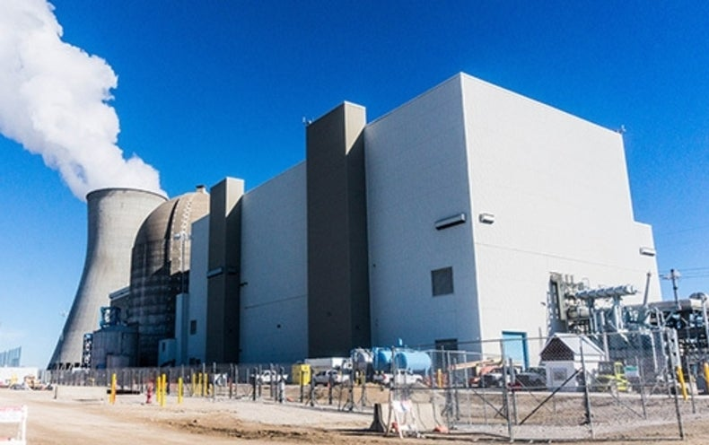 The Nuclear Option Could Be Best Bet to Combat Climate Change