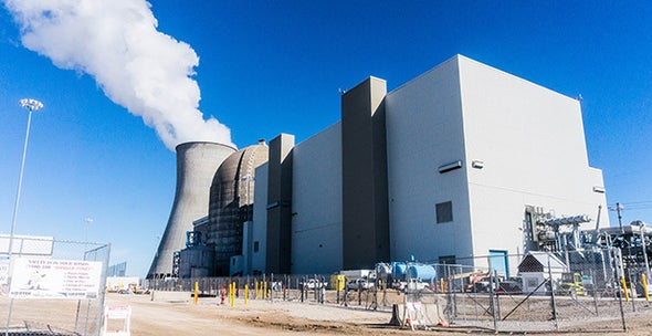 The Nuclear Option Could Be Best Bet to Combat Climate