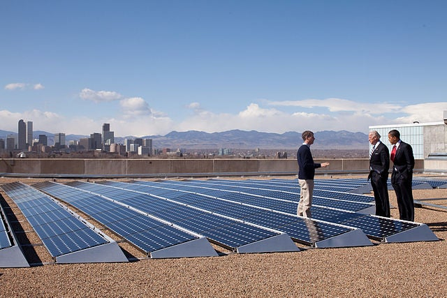 Cities and Towns Choose Renewables to Save Money