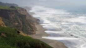California Locales Sue Fossil Fuel Companies for Rising Seas