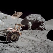 U.S. Scientists Plot Return to the Moon's Surface