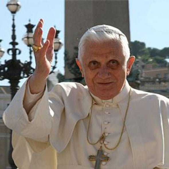 Will a New Vatican Document Affect Science and Reproductive Health?