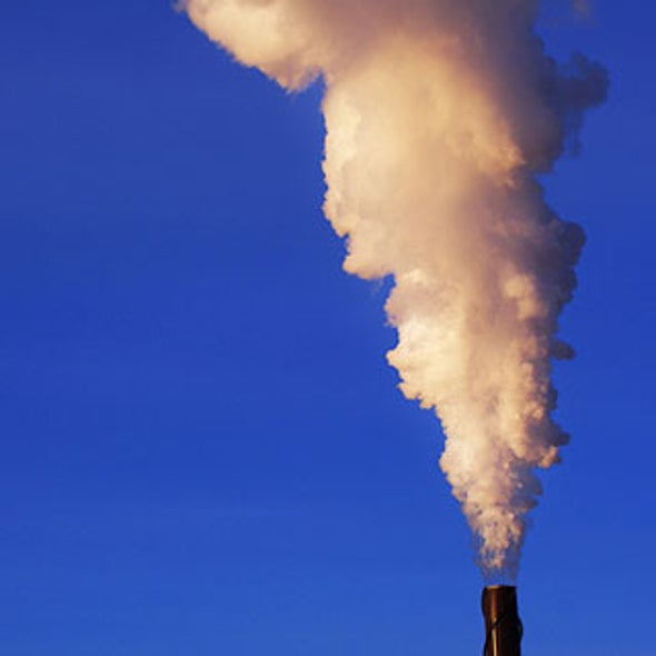 EPA Looking to Replace Bush-era Pollution Rules