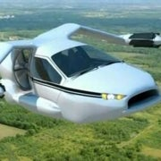 Latest Flying Car Design Unveiled