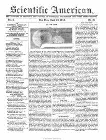 April 22, 1848