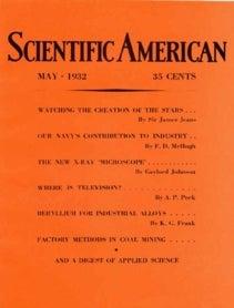 May 1932
