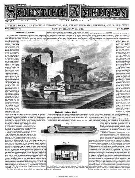 July 13, 1872
