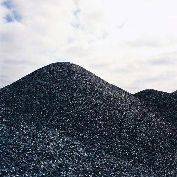 Can Greenpeace Own Coal?