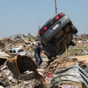 NOAA Makes It Official: 2011 Among Most Extreme Weather Years in History