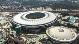 Brazil World Cup Fails to Score Environmental Goals