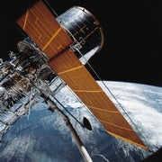 Hubble Space Telescope Almost Back in Action