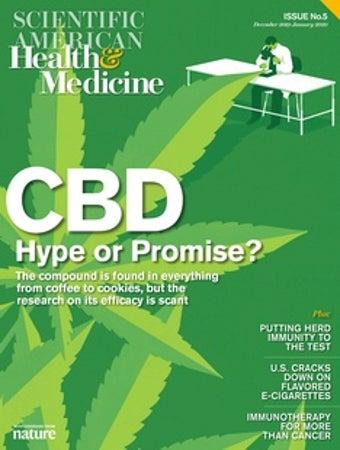 Scientific American Health & Medicine, Volume 1, Issue 6