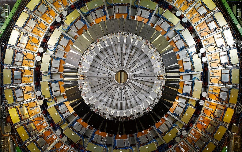 Physicists find new particle