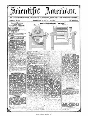 February 19, 1853