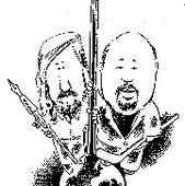 Tom Toles (left) and Michael Mann