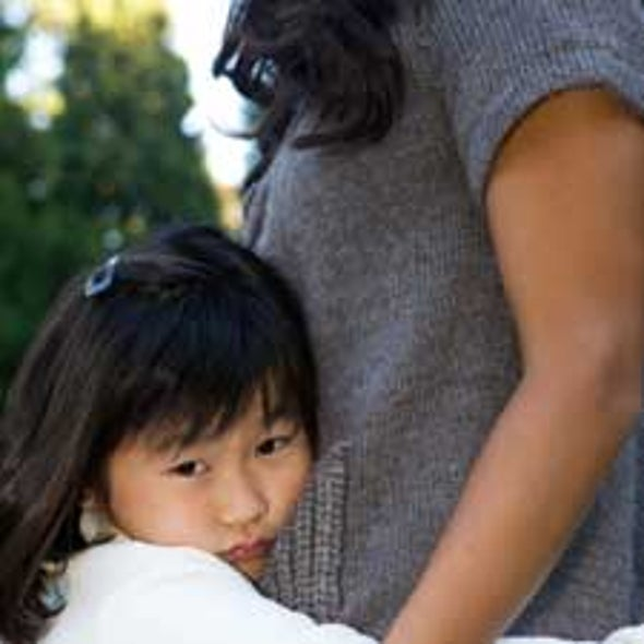 Mothers' Depression Can Go Well Beyond Children's Infancy