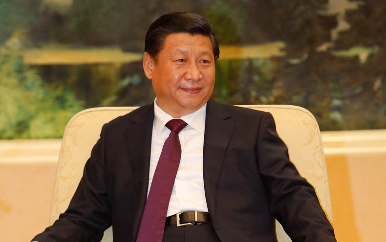 E.U. Looks to China for Climate Leadership