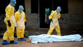 The Grim Politics of Ebola, a Theory of Time, and Racism and Organ Transplants