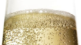 The Physics of Champagne