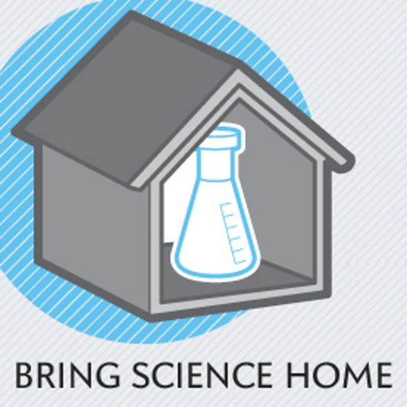Bring Science Home