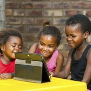 What Science Says about Kids and Tech