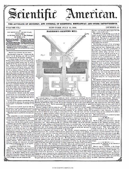 July 15, 1854