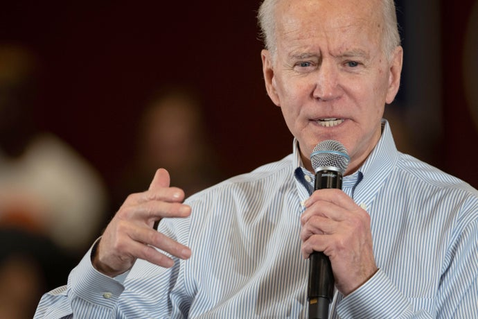 Major Companies Call on Biden to Act on Climate Change