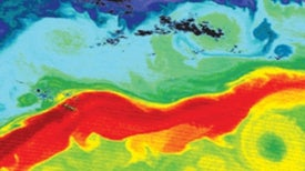 New Simulations Question the Gulf Stream's Role in Tempering Europe's Winters