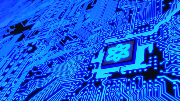 Here's What the Quantum Internet Has in Store