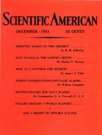 December 1931