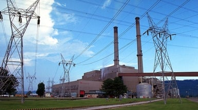 Alabama Coal-Fired Power Plants Shifts from Megawatts to Megabytes