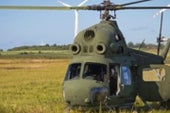 Energy Security Drives U.S. Military to Renewables