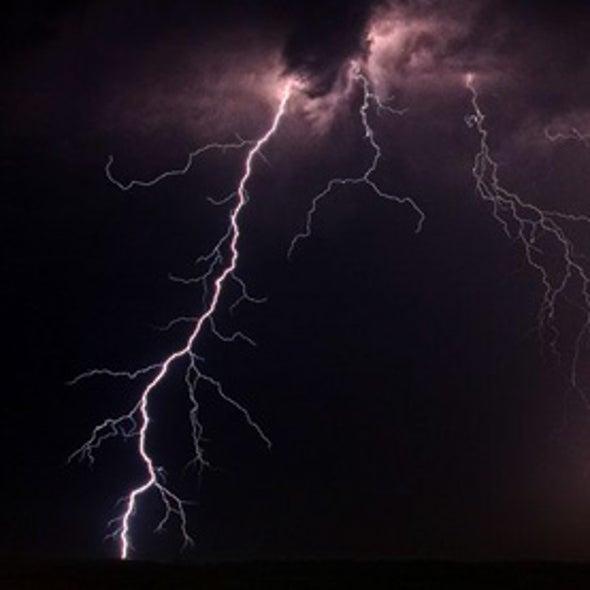 Electrifying News: Lightning Deaths Decline