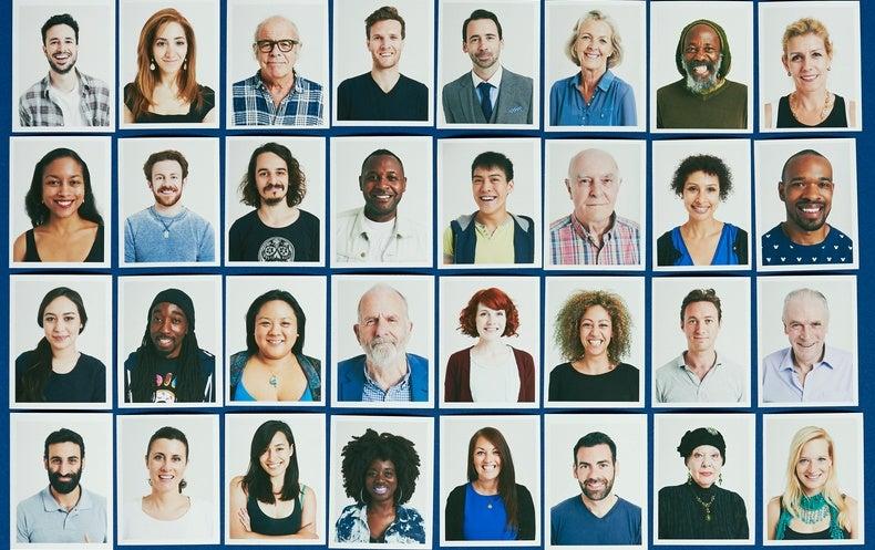 scientificamerican.com - Dana G. Smith - Big Data Gives the 'Big 5' Personality Traits a Makeover