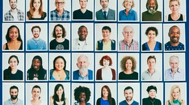 """Big Data Gives the """"Big 5"""" Personality Traits a Makeover"""