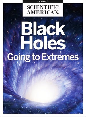 Black Holes: Going to Extremes
