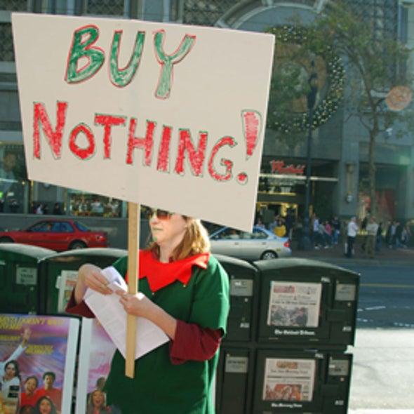Shop Till We Drop: Does Consumption Culture Contribute to Environmental Degradation?