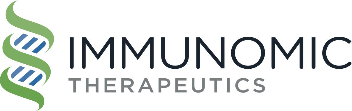 immunomic logo