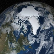 A Tour of the New Geopolitics of Global Warming