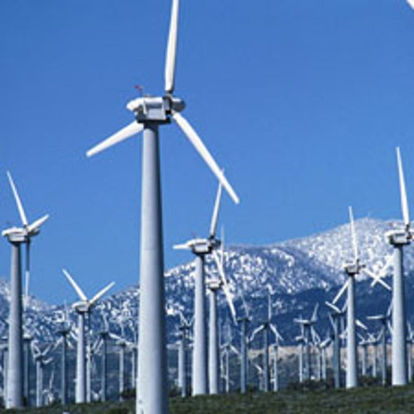 Are Aesthetics a Good Reason Not to Be a Fan of Wind Power?