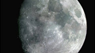 "Lunar ""UFO""s May Be Volcanic Belches"