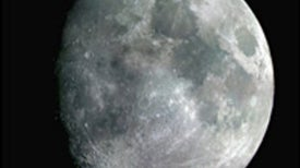 """Lunar """"UFO""""s May Be Volcanic Belches"""