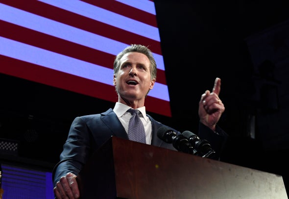 5 New Governors to Watch on Climate