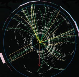 The Discovery of the Top Quark [From the Archive]