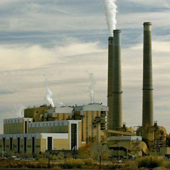 Coal on the Rise Globally Despite Drop in the U.S.